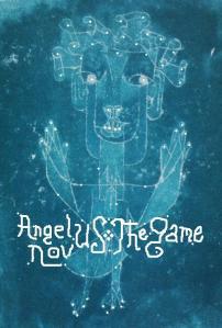 Angelus Novus Cover