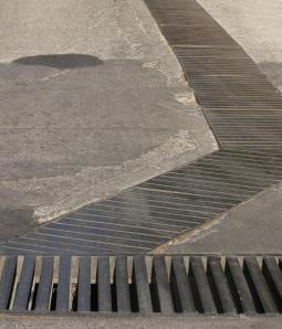 Street Pattern (2009)